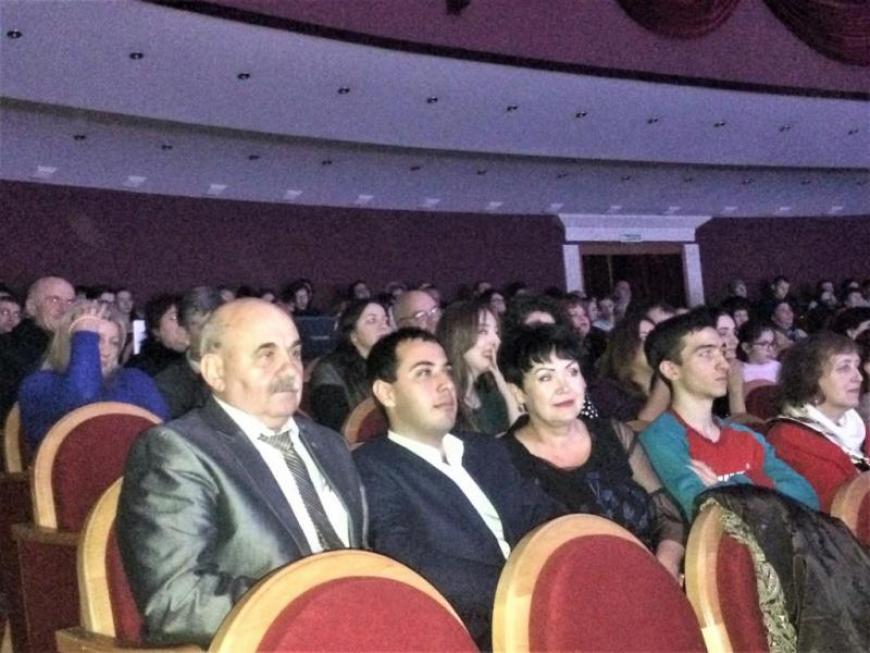 Церемония праздничного открытия Года театра прошла встолице Дагестана